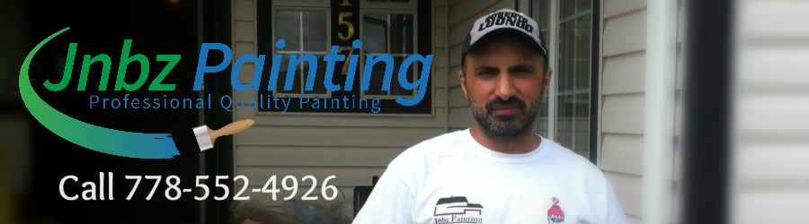 Painters Langley,Surrey,Delta,White Rock,Vancouver | 778-552-4926 | Jnbz Painting Expert Interior  Painting